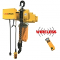 CHW-SERIES(With Wireless Remote Control)