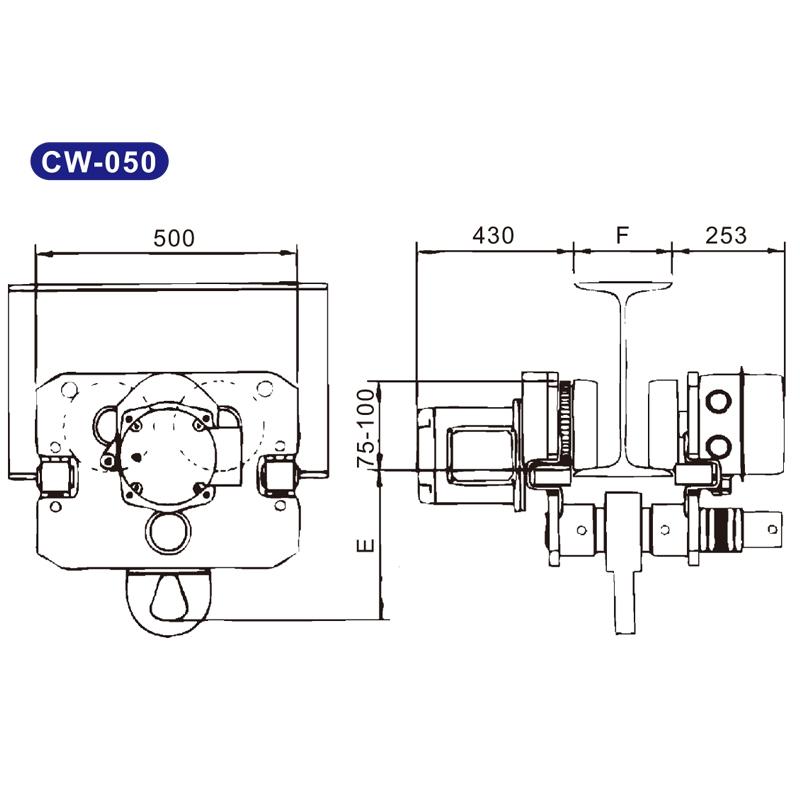 DOC] ➤ Diagram Monorail Crane Wiring Diagram Ebook ...  Ton Wiring Diagram on